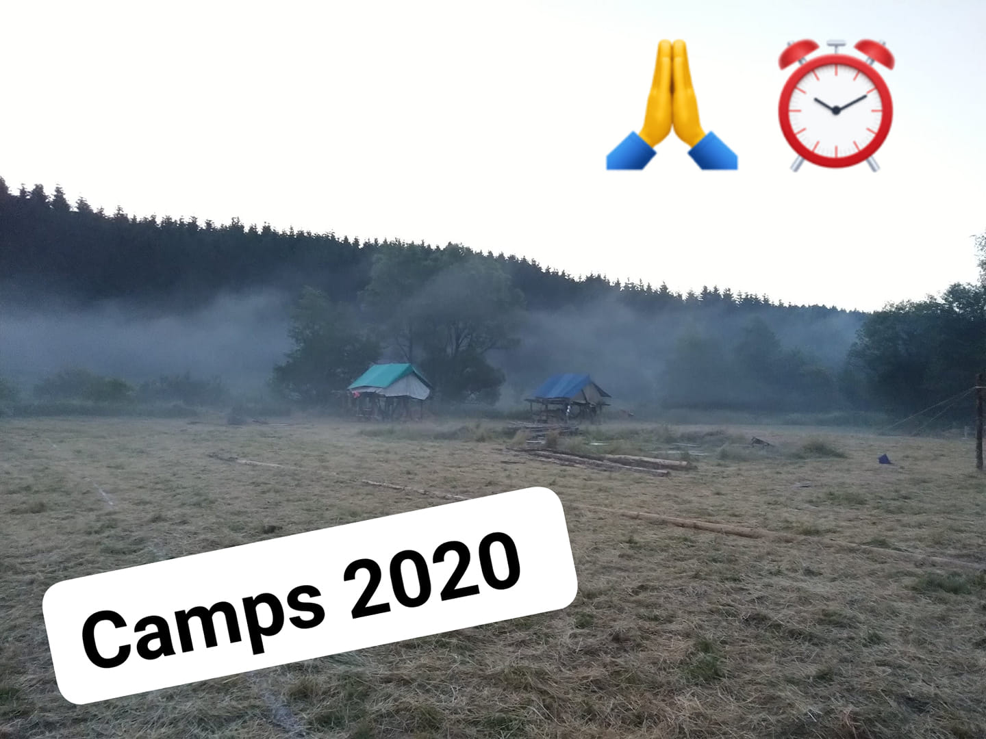 Camps2020
